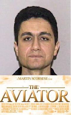 Scorsese iba a usar este cartel pero se rajó