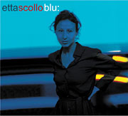 La voz azul