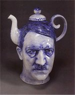 El té del III Reich